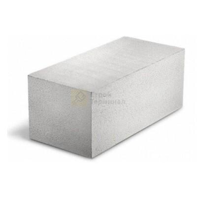 Блок Bonolit 600*200*300мм D500 (50шт/под)