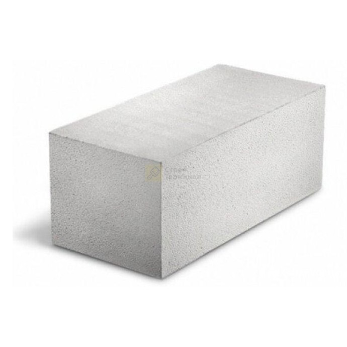 Блок Bonolit 600*250* 50мм D500 (240шт/под)