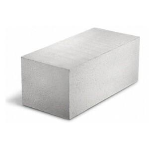 Блок Bonolit 600*250* 75мм D500 (160шт/под)