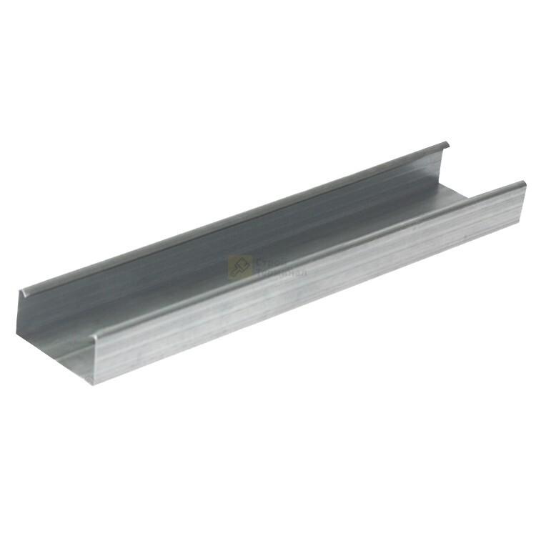 Кнауф Профиль ПП 60*27 L=4м (180шт/под)