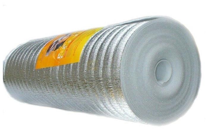 Пенолон  ППЭ-10 мм 1,5*50 (75м2)