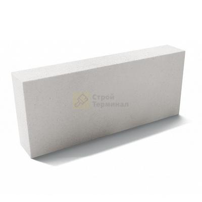 Блок Bonolit 600*250*100мм D500 (120шт/под)