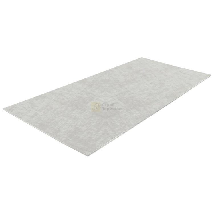 Гипсоволокно влагостойкое ГВЛ КНАУФ 2500х1200х10мм (3м2) (50шт/под)