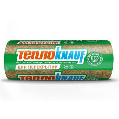ТеплоKnauf Для перекрытий ТR 040 7380х1220х50 мм