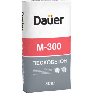 Пескобетон М-300 Русеан по 40кг (49шт/под)