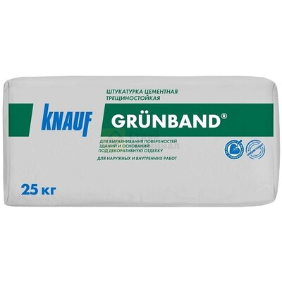 Грюнбанд (25кг) (30шт/под)
