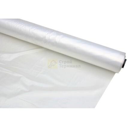 Пленка полиэтиленовая БПС Light3*100 (300м2) 100мкм