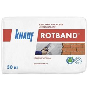 Ротбанд (30кг) (40шт/под)