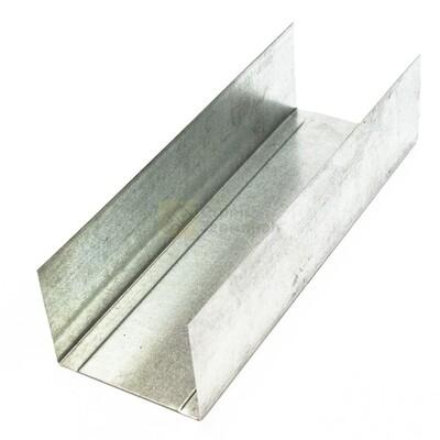 Профиль ПН-2 (50*40)  0,4 L=3м   СТМ (18шт/уп)