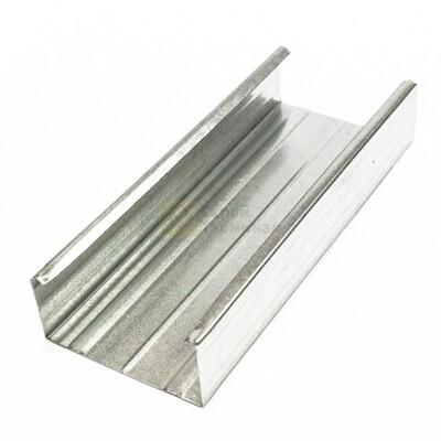 Профиль ПП 60*27  0,6 L=3м   СТМ (12шт/пач) (336шт/под)