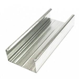 Профиль ПП 60*27  0,45   L=3м   СТМ (18шт/пач) (336шт/под)