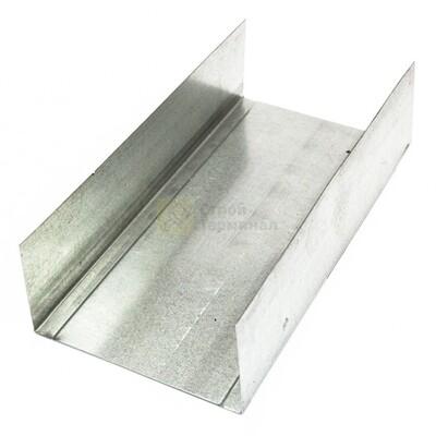 Профиль ПН-4 (75*40)  0,4 L=3м   СТМ (12шт/уп)