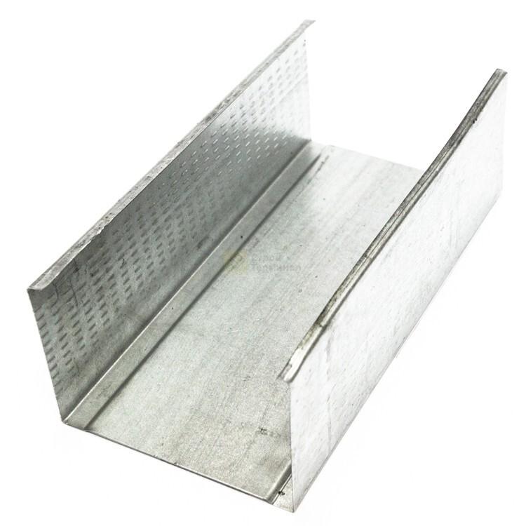 Профиль ПС-6 (100/50) 0,55 L=4м   СТМ (12шт/уп)