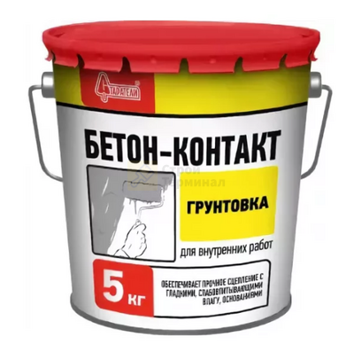 Бетоноконтакт старатели 20кг