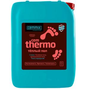 Добавка для теплых полов CemThermo, 5л