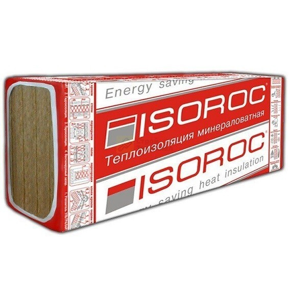 ИЗОРОК Изофас (110пл.) 1000*600* 50 (3,6м2)(0,18м3)