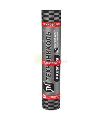 Техноэласт ЭКП сланец серый 4,2 (10м2)  (20шт/под)