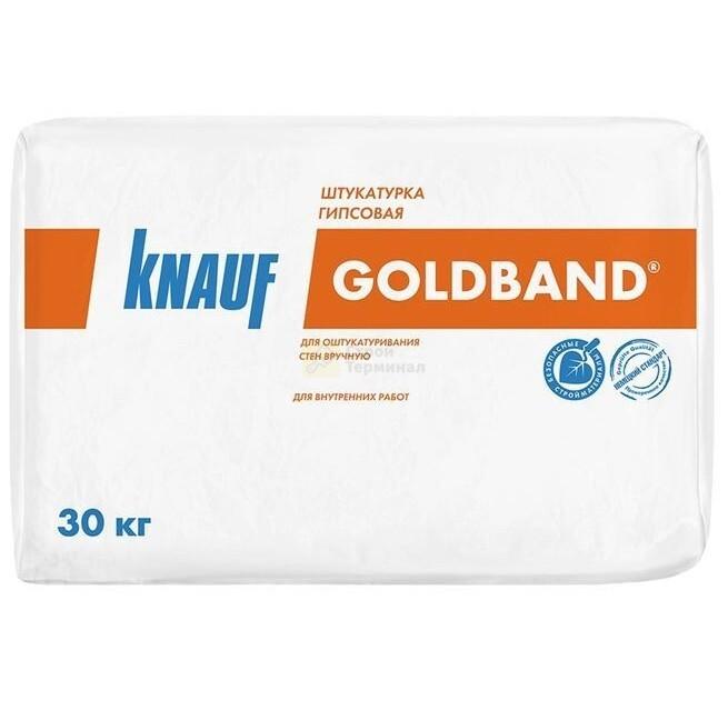 Гольдбанд (30кг) (40шт/под)