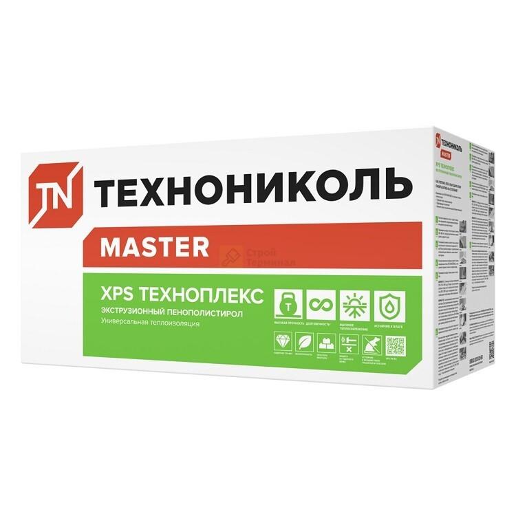 Техноплекс 1180*580* 30 ( 8,9м2)(0,267м3)