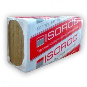 ИЗОРОК Изофас 1000*600*100 (1,2м2)(0,12м3)