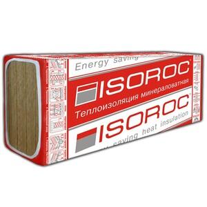 ISOROC УЛЬТРАЛАЙТ  (33 пл.) 1200*600*100 (2,88м2)(0,288м3)