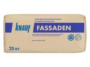 Кнауф Фассаден 25кг (42шт/под)