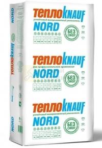 KNAUF NORD TS 035  1230*610* 100 (4,5м2)(0,45м3) (24шт/под)