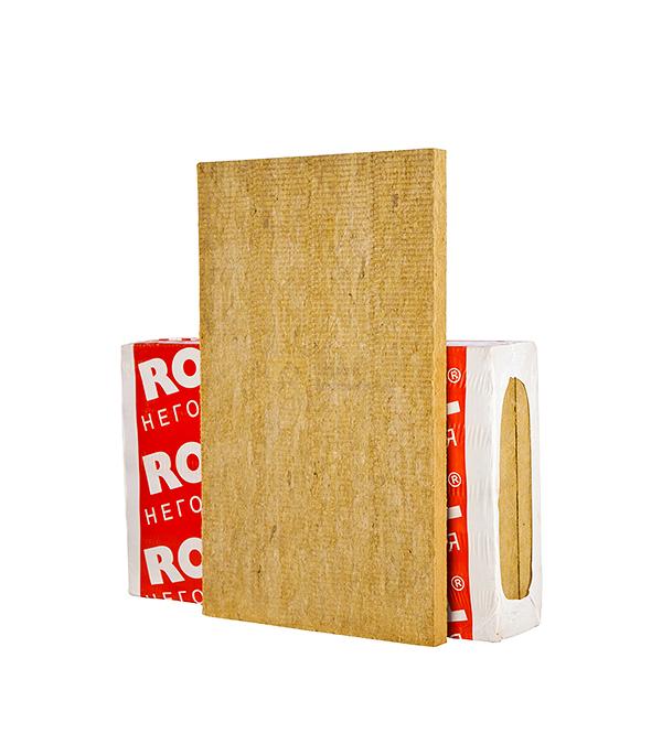 ROCKWOOL Фасад баттс 1000*600* 50 (2,4м2)(0,12м3)