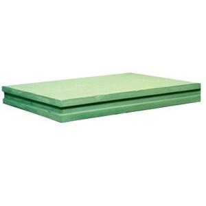 Пазогребневая плита Кнауф 667х500х80 мм влагостойкая (30кг/л) (30шт/под)