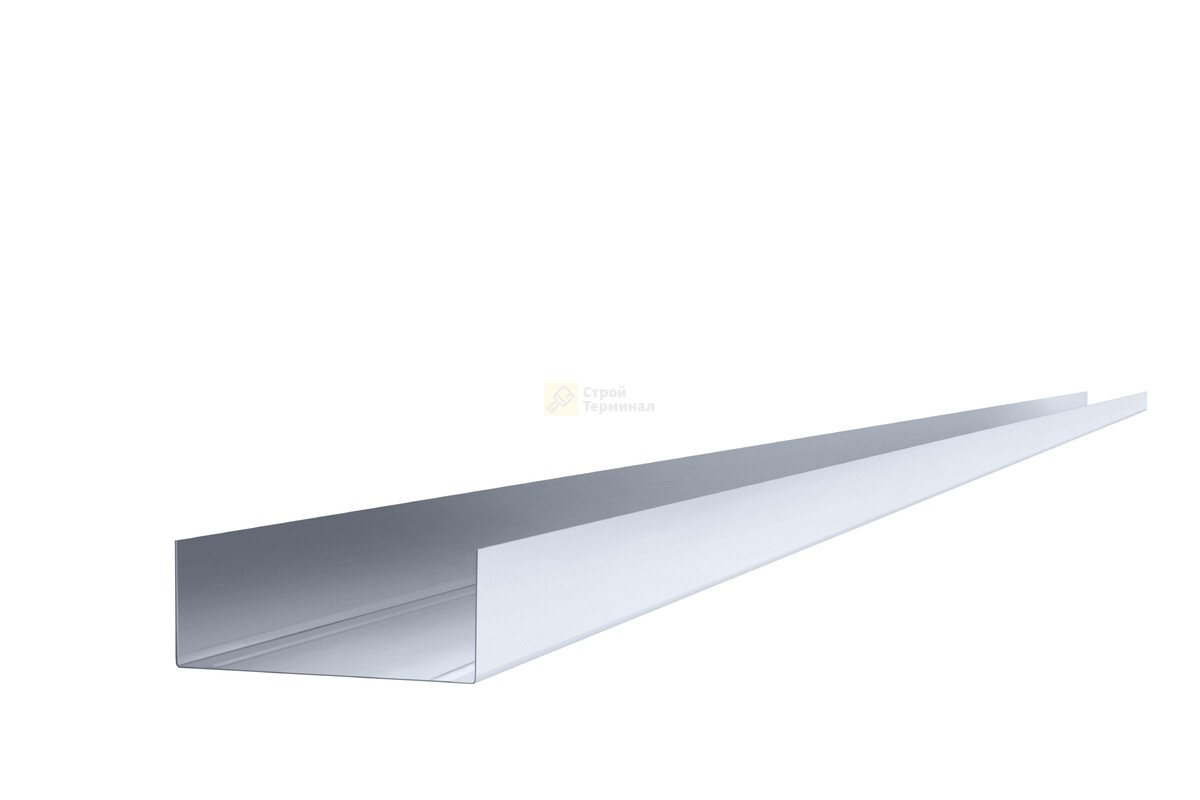 Кнауф  Профиль ПН-6 (100*40)