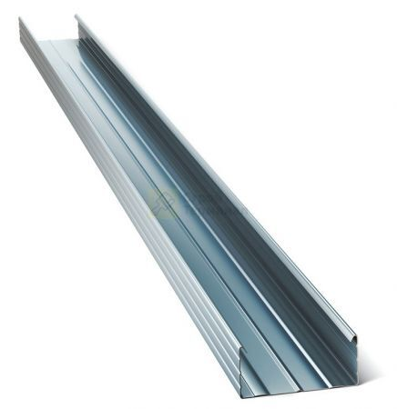 Профиль СТМ ПП 60/27 0,4 L=3м