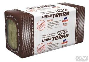 URSA Терра 34 PN PRO 1250*610*100 ) (0,915м3)(36шт/под)