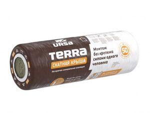 URSA Терра 35 QN Скатная крыша 3900*1200*150 (4,68 м2)(0,702 м3)
