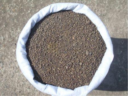 Засыпка керамзитовая 0,04м3 (бумажные мешки)